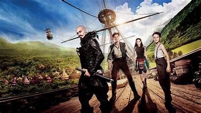 Pan Movies Peter Wallpapers 4k Fanart Tv