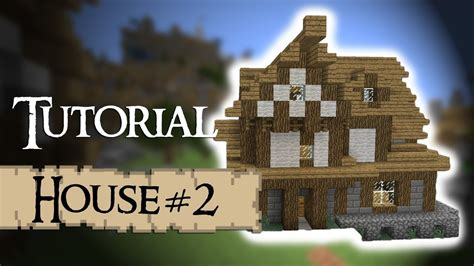 how to build a house minecraft tutorial how to build a house version
