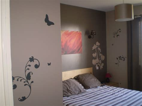 chambre marron photo 5 7 deuxieme chambre couleur marron