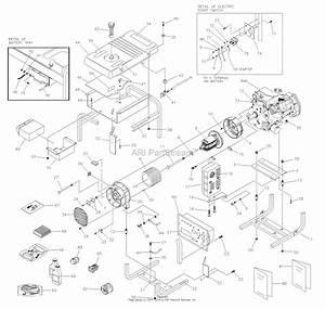 Clark Gcx 25 Wiring Diagram