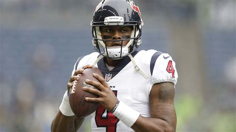 ESPN: Deshaun Watson out for season after tearing ACL ...