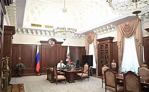 Vladimir Putin has been sworn in as President of Russia ...