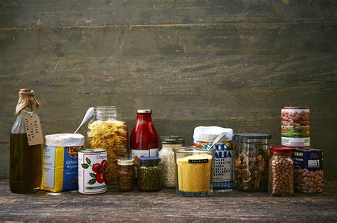 Store Cupboard Essentials by Store Cupboard Essentials Italian Ingredients Features