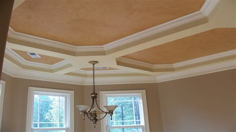 faux tray ceiling wood vaulted ceiling images  tray