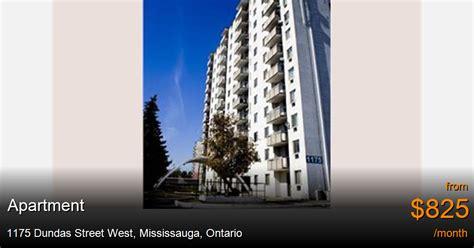 dundas street west mississauga apartment  rent