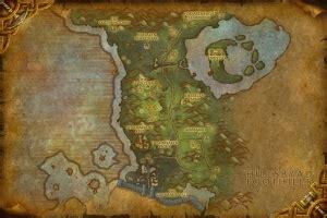silverpine forest wowpedia  wiki guide