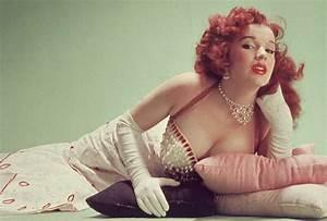 Blaze Starr – burlesque dancer, pinup queen, alleged JFK ...