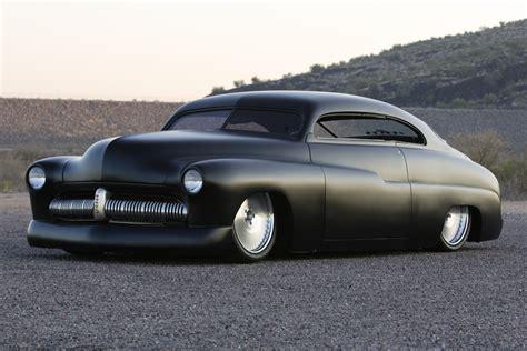 Mercury Cars : Fesler Built 1949 Mercury Coupe