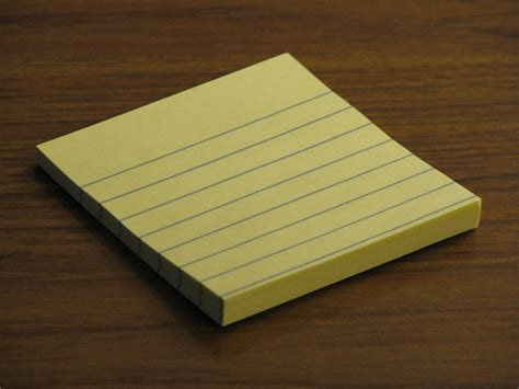 post it post it note