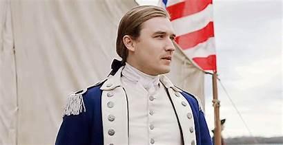Tallmadge Turn Benjamin Ben Major Spies Washington