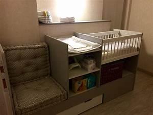 Lit Bébé Petit Espace : lit bebe petit espace ~ Melissatoandfro.com Idées de Décoration