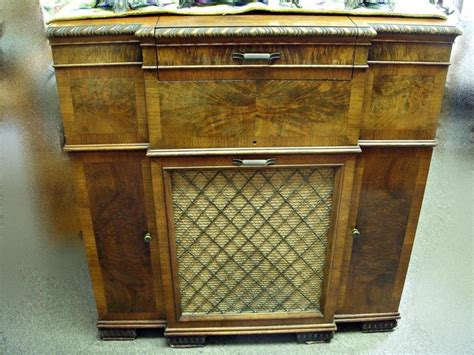 rebuild kitchen cabinets philco phonograph shop collectibles daily 1731