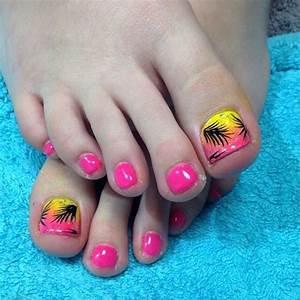 26+ Summer Toe Nail Art Designs Ideas | Design Trends - Premium PSD Vector Downloads