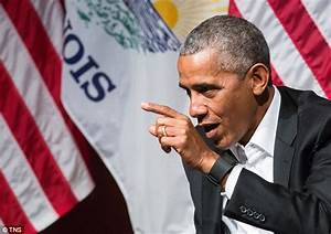 Obama blasts Republican Senate's Obamacare repeal | Daily ...