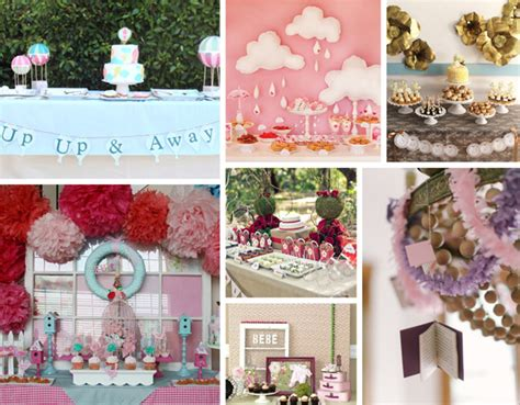 trendy baby shower themes creative baby shower ideas homestartx com