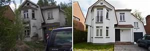 Renovation Maison Avant Apres Travaux : renovation maison avant apres travaux madame ki ~ Zukunftsfamilie.com Idées de Décoration