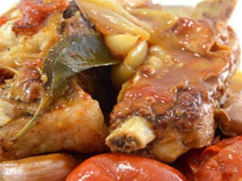 cuisiner blanquette de veau recettes de blanquette de veau de cuisine maison