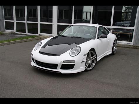 2009 Mansory Porsche 911 Carrera Caricoscom
