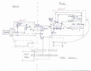 Middrive Vs Hub Motor