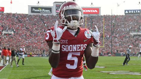 potential   draft pick marquise brown reportedly