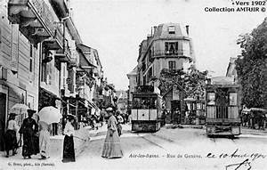 Gifi Aix Les Bains : aix les bains tramway ~ Dailycaller-alerts.com Idées de Décoration