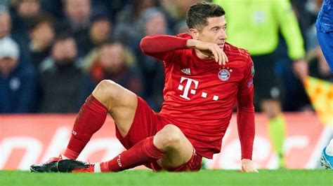 Ich hoffe es hat euch gefallen jeden tag um 6 uhr kommen neue videos peas✌. FC Bayern: Schocknachricht! Robert Lewandowski fällt vier Wochen lang aus