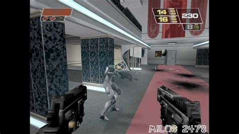 Top 5 Fps Games Of 2002 Youtube