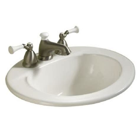 Eljer Bathroom Sinks by Eljer Murray Oval Lavatory 8 Inch Centers Product Detail