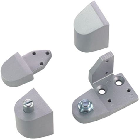 global door controls global door controls aluminum amarlite style right