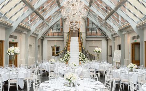 wedding venues  surrey  dream wedding venues