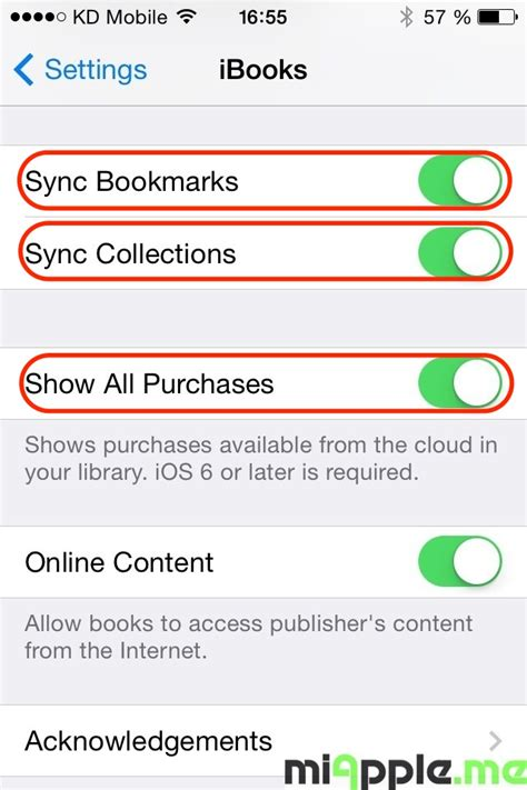 Fixing Ibooks Not Syncing Pdf Files And Epub Books On Mac