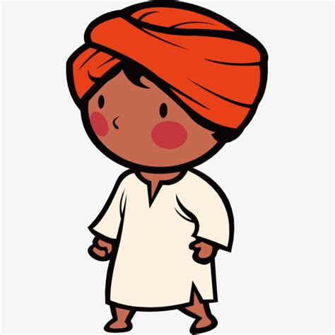 indian clipart indian boy creative boy clipart indian clipart india