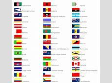 International Flags Tudor House