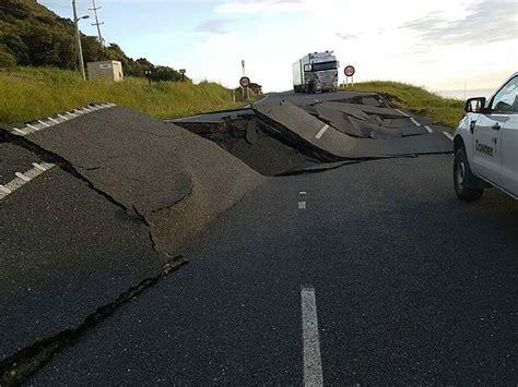 tremblement de terre en nouvelle z 233 lande sciencesetavenir fr