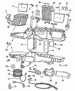 5013679aa  C And Heater Vacuum