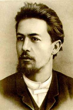 Image result for images chekhov