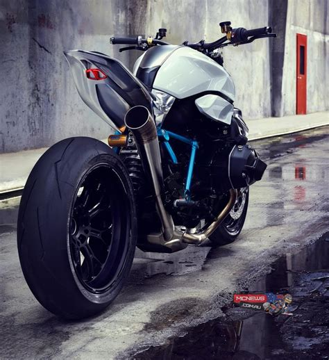 bmw roadster concept motorcycle