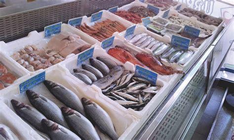 banco pescheria l ostrica ubriaca pescheria ristorante di pesce