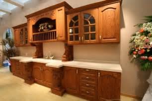 china oak kitchen cabinets naples ii china kitchen cabinet kitchen cabinet door - Oak Kitchen Furniture