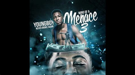 Nba Youngboy Wallpapers Wallpaper Cave