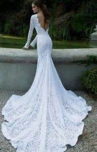 Ci sono vestiti e vestiti, e poi c'è il tuo abito da sposa. Meravigliosi abiti da sposa all'uncinetto fai da te (scarica il tutorial)