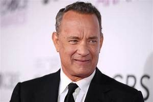 Why Tom Hanks Skipped Out On A Girls Cameo Page Six