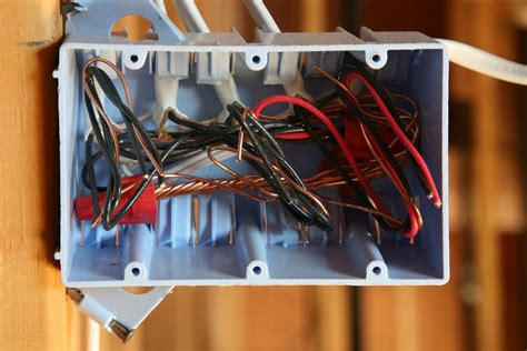 Four Box Wiring by Plastic Electrical Box Uses
