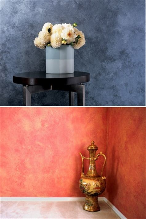 Wand Streichen Schwamm by 5 Ideas For Sponge Painting Walls