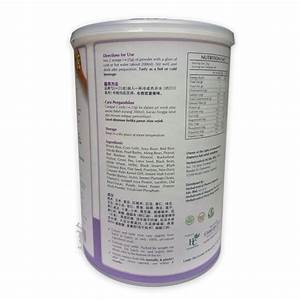 NH Nutri Grains With Purple Sweet Potato
