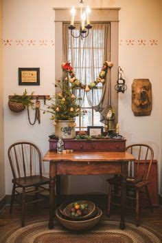684 best Primitive/Colonial Kitchens images on Pinterest