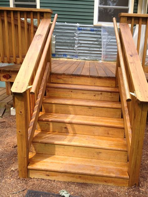 deck stain  pressure treated wood woodworking