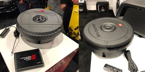 two brands intro spare tire subwoofers ceoutlook