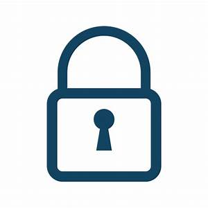 Lock, padlock, secure icon | Icon search engine