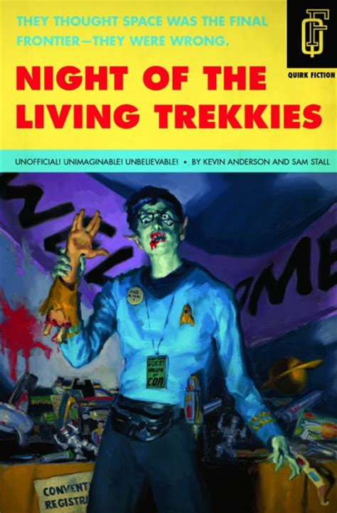 zombie night living trekkies fiction novels last decade reading books fantasy dead through essential zombies ease withdrawal epics pain walking